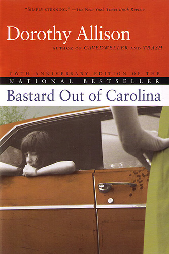 a fathers approval in bastard out of carolina a book by dorothy allison This detailed literature summary also contains topics for discussion on bastard out of carolina by dorothy allison the book focuses on the father of the.